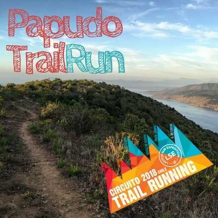 Papudo Trail Run
