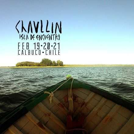 Festival Chaullíin - Isla de Encuentros -