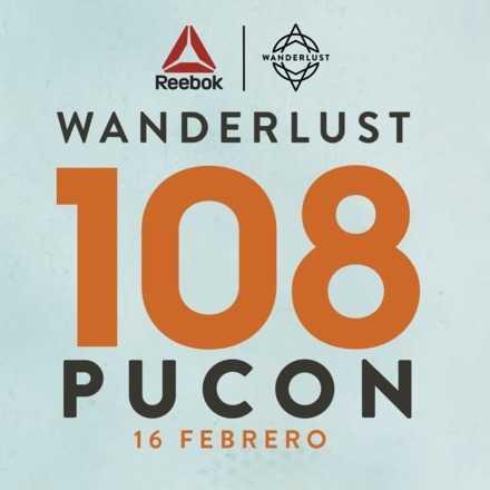 Wanderlust 108 PUCON 2019