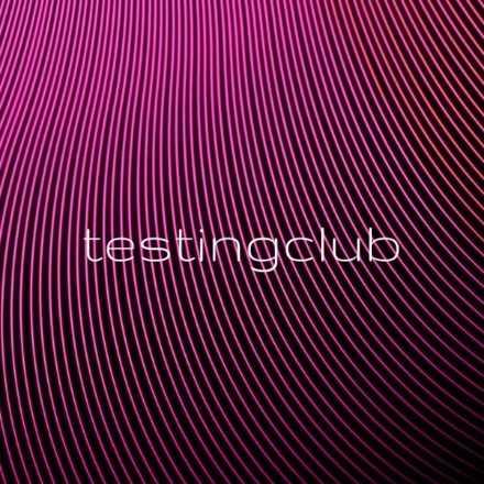 testingclub - santiago