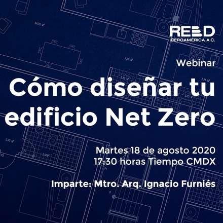 Cómo diseñar tu edificio Net Zero