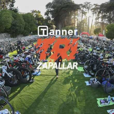 Tanner Triatlón de Zapallar 2019