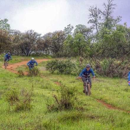 Mi primera carrera de Enduro con The Good (curacaví enduro race)