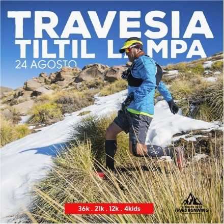 Trail Run Til -Til - Lampa 2019