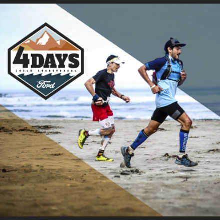 4 Days Trail 2018