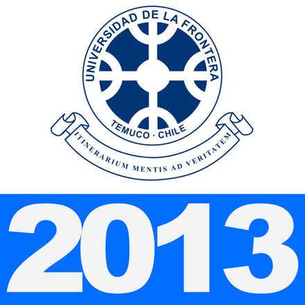 """Workshop TRIgo UFRO 2013, """"Personas, Propulsoras de un Cambio"""""""