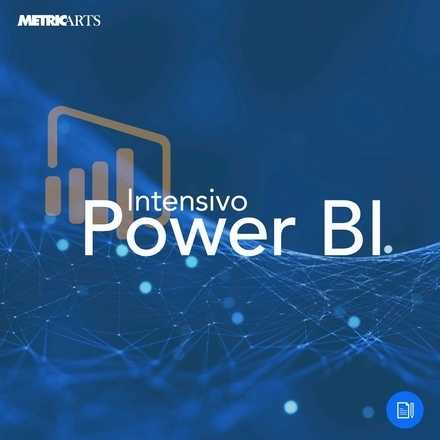 Intensivo Power BI (22 marzo 2019)
