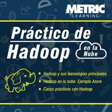 Práctico de Hadoop en la nube
