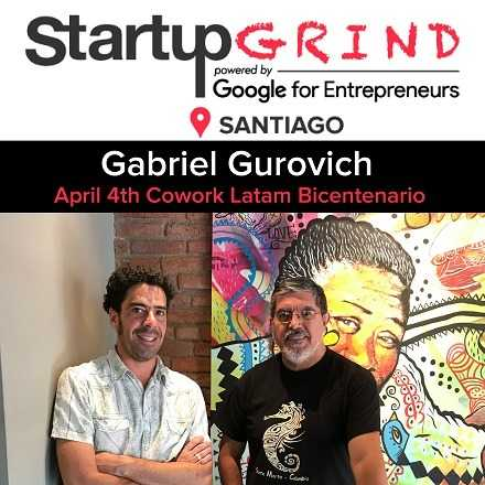 """""""The life, work and tactics of an entrepreneurial mindset"""