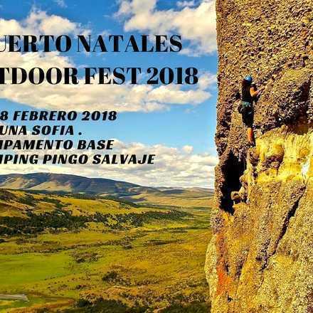 PUERTO NATALES OUTDOOR FEST 2018