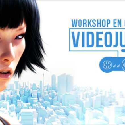 Workshop de Guion de Videojuegos