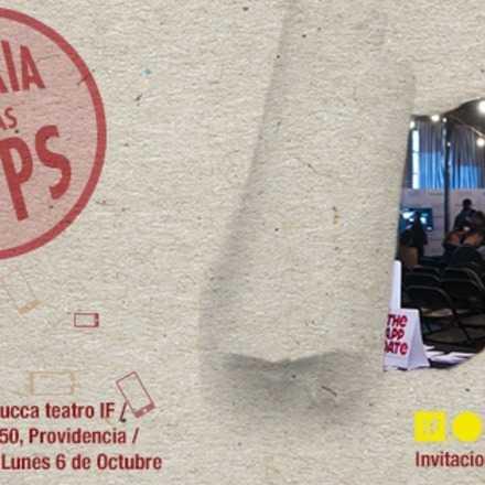 The App Date Feria - Oct 06
