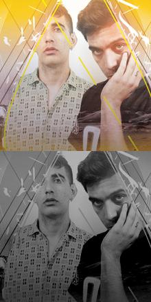 CAT EDITIONS #2: ALEX & DANIEL EN VIVO / MIÉRCOLES 24 DE JULIO / @CLUB EL RITMO