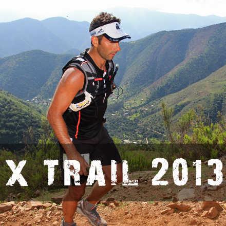 Circuito X Trail 2013 4° fecha
