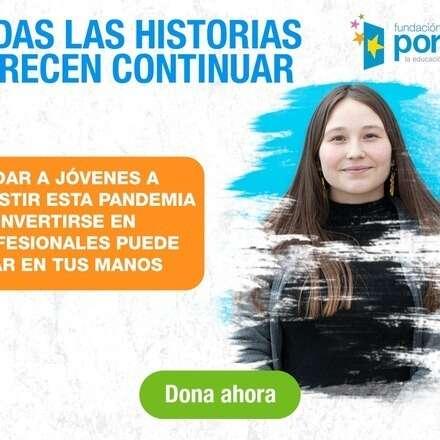 FONDO DE EMERGENCIA COVID 19 - FUNDACIÓN PORTAS