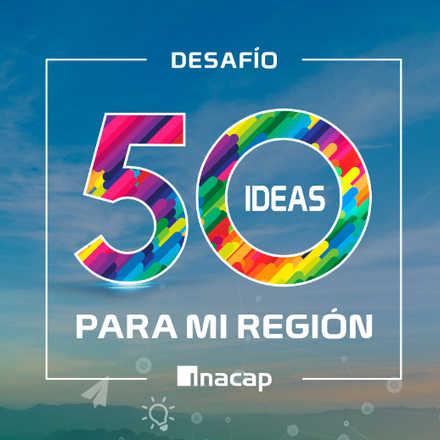 Final 50 Ideas Para Mi Región - Los Lagos