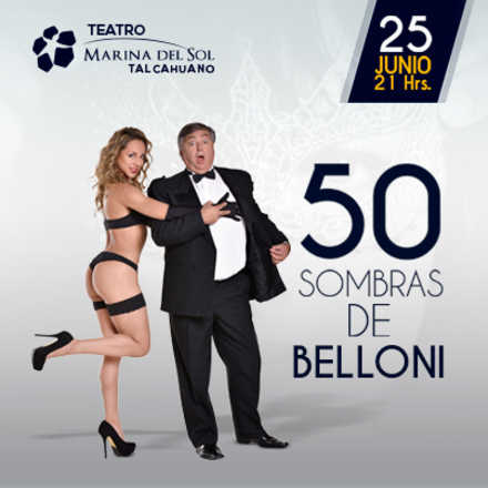 Las 50 Sombras de Belloni