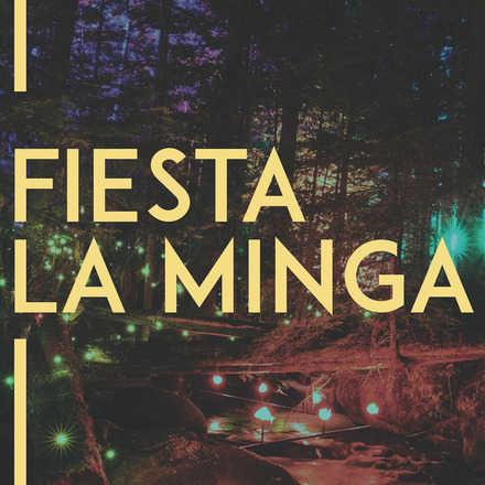 Fiesta la Minga