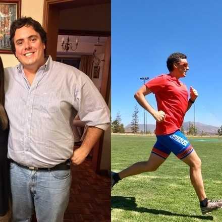 Veganismo y Mentalidad: de Obeso Sedentario a Triatleta Vegano