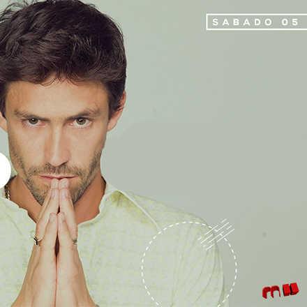 ☆ Tiago Correa ☆ + DJ Isabella Serafini en Sala Murano
