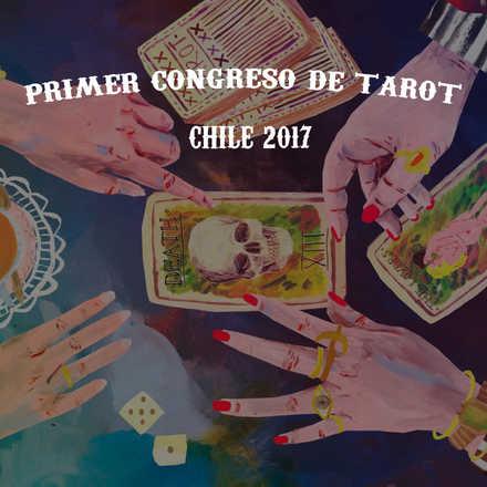 Primer Congreso Tarot Chile
