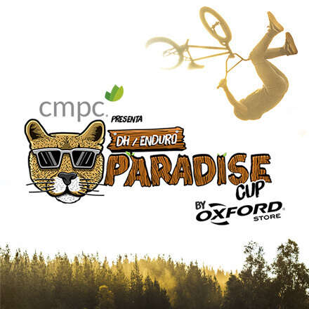 CMPC Paradise Cup by Oxford Store