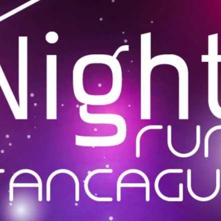 Corrida Night Run IND Rancagua