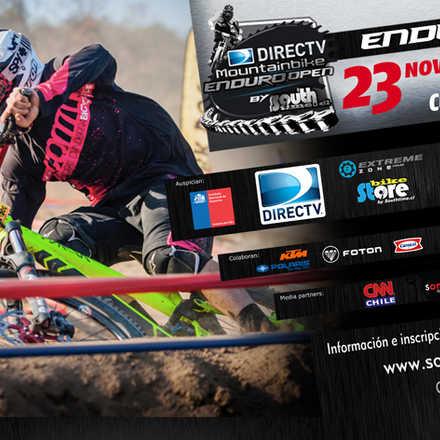 DIRECTV MTB Enduro Open, Curacaví