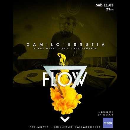 HERNAN CAYUMAN > Flow ! 11.03 - Pto. Montt