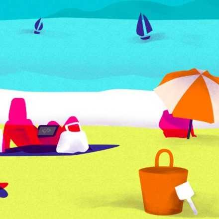 Summer Camp AyerViernes
