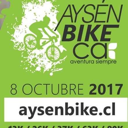AYSEN BIKE 2017