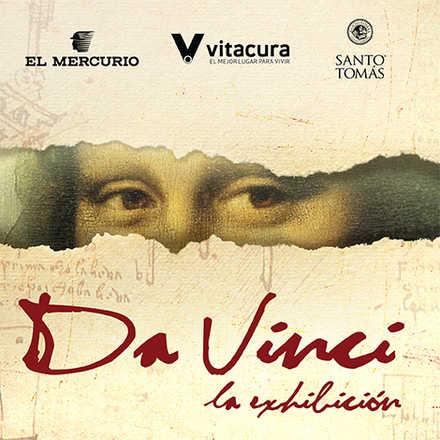 Da Vinci La Exhibición