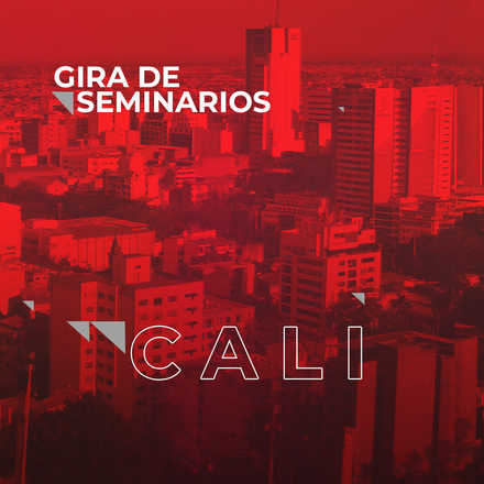 Seminario Marketing Digital Cali