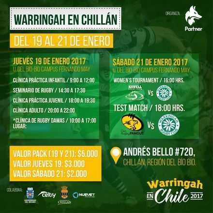 Clínicas Warringah Chillán