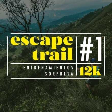 Escape Trail #1