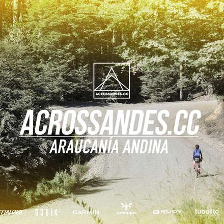 Across Andes 2021 | PRE-VENTA 4