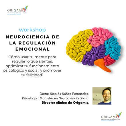 Neurociencia de la Regulación emocional