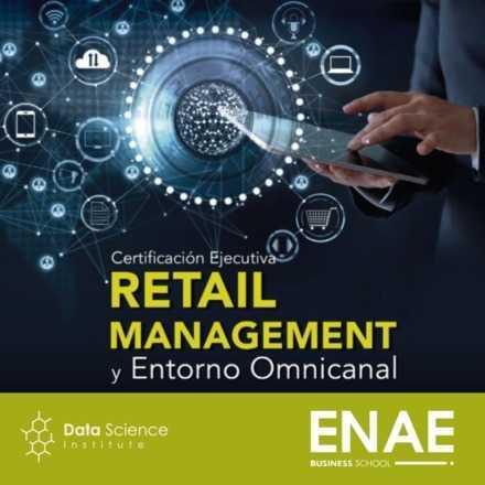 Certificación Retail Management - Mayo 2019