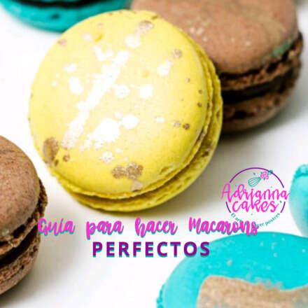 Clase de Macarons Gratuita2