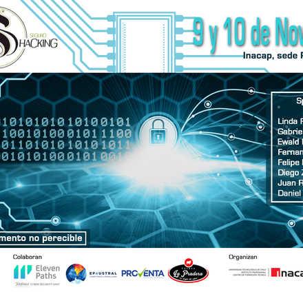 Patagonia Hacking
