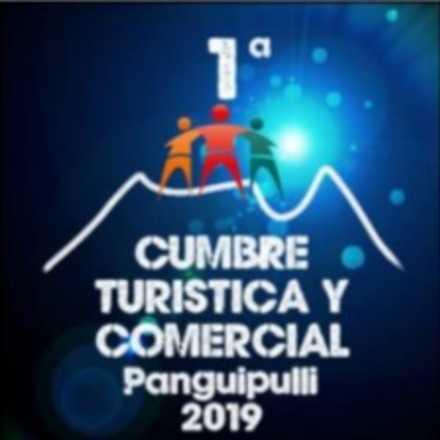 Cumbre Turística y Comercial de Panguipulli