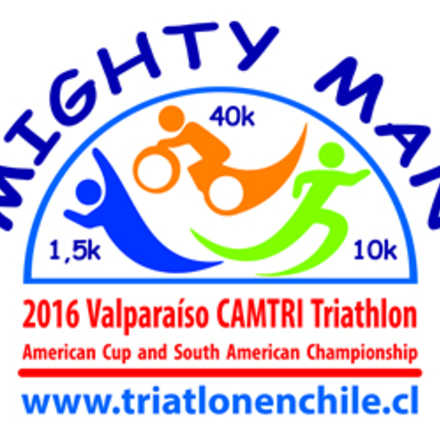 2016 Valparaiso CAMTRI Triathlon American Cup and South American Championships