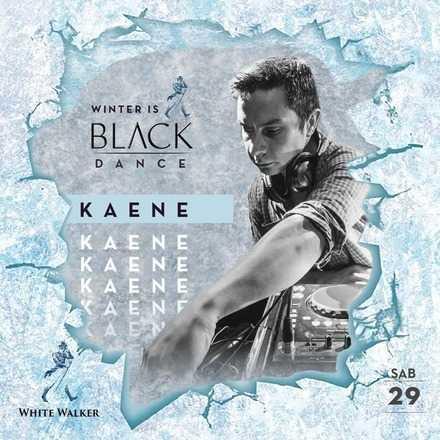 white Walker Presenta -★BLK Dancing - Dj KAENE ★-