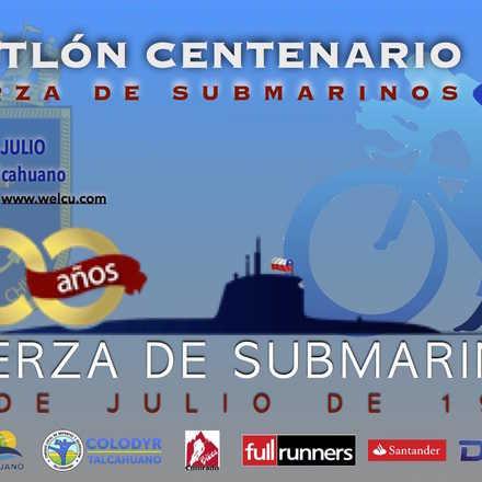 Duatlón Centenario Fuerza de Submarinos