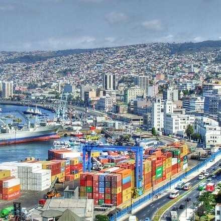 Congreso iSAFE Valparaíso