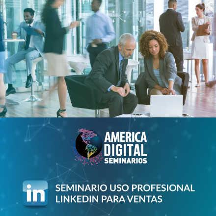 Seminario Linkedin 28 Enero 2020