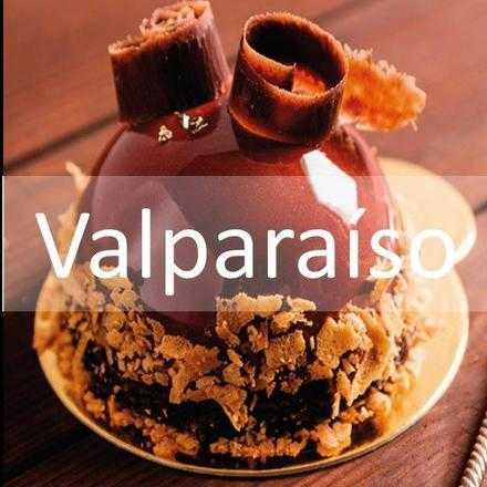 Taller de pastelería de vanguardia (Valparaíso); Programa Chile Dulce, 25, 26 y 30 de mayo