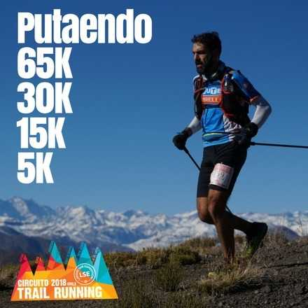 Putaendo Trail Run 2018