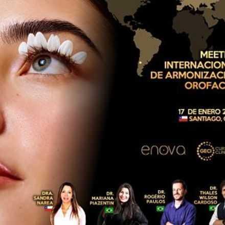 Meeting Internacional de Armonización Facial
