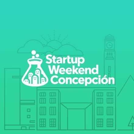 Startup Weekend Concepción